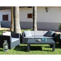 Mobiliario jardín